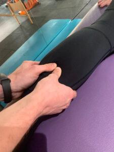мягкие мануальные техники на Позняках