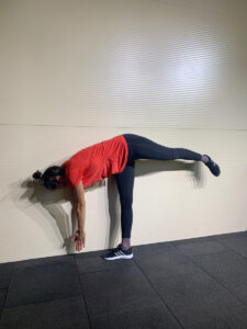 упражнения в партере Осокорки