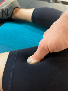 Лечебный массаж на Познках